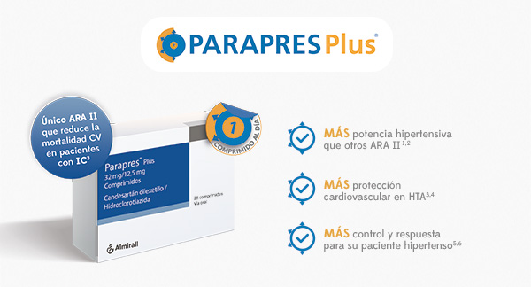 PARAPRES Plus